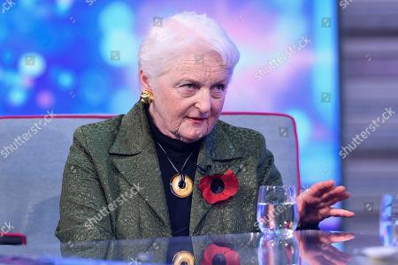 Stock Photo of Baroness Julia Neuberger