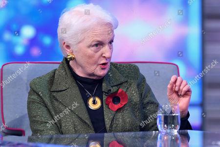 Baroness Julia Neuberger