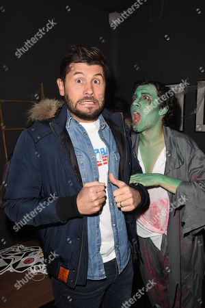 Christophe Beaugrand
