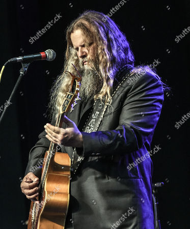 Singer/Songwriter Jamey Johnson
