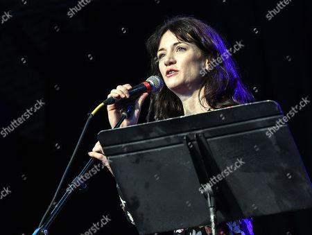 Singer/Songwriter Nikki Lane