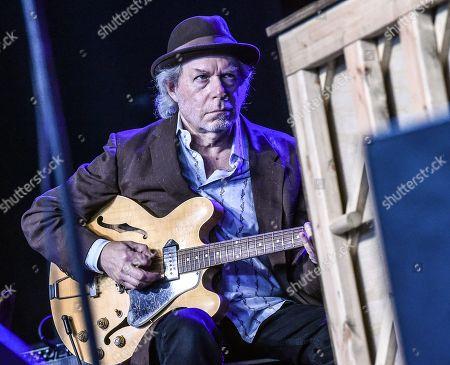 Singer/Songwriter Buddy Miller