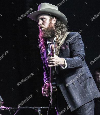 Editorial picture of Tony Joe White 'A Celebration Of Life 1943 - 2018' concert, Nashville, USA - 31 Oct 2018