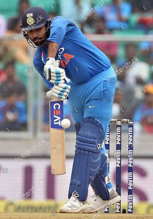 india vs west indies 5th one day match