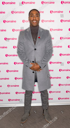 Stock Picture of Simon Webbe