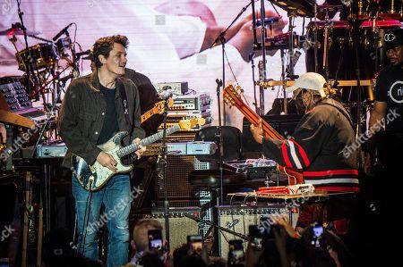 John Mayer, Thundercat