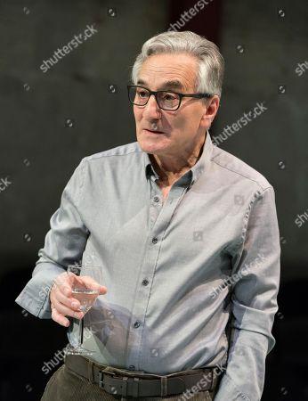 Henry Goodman as George,