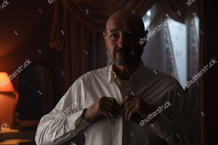 Terry O'Quinn as Tom Tavner