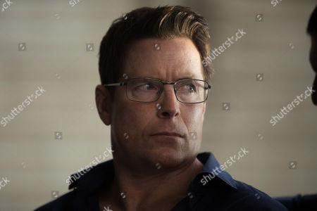 Chris Conrad as Dennis McClaren