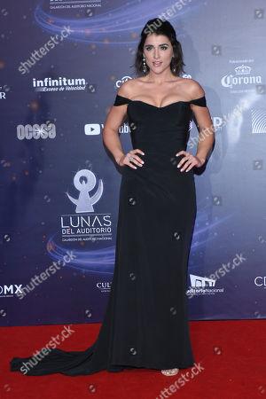 Cassandra Sanchez-Navarro