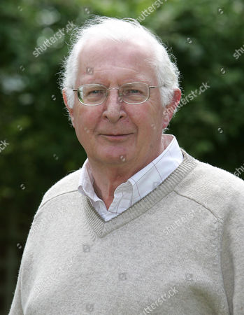 Editorial picture of Dr Michael Irwin at home in Cranleigh, Surrey, Britain - 18 Aug 2009