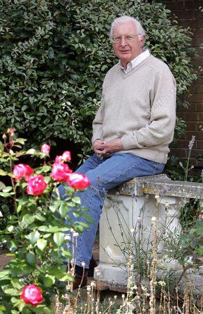 Stock Photo of Dr Michael Irwin
