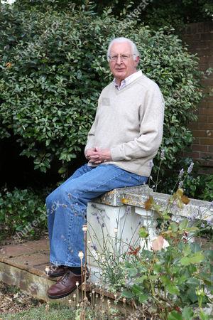Stock Image of Dr Michael Irwin