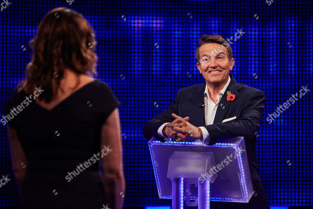 Editorial photo of 'The Chase: Celebrity Special' TV Show, Episode 5, UK  - 11 Nov 2018