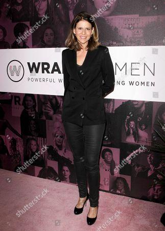 Editorial photo of TheWrap's Power Women's Summit, Los Angeles, USA - 02 Nov 2018