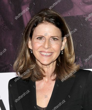 Stock Picture of Amy Ziering