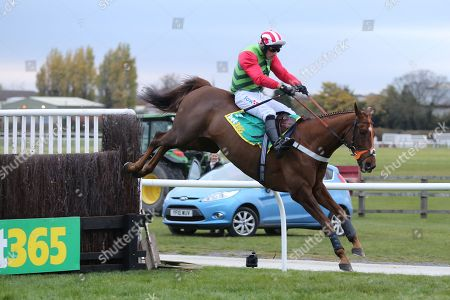 Editorial picture of 03/11/2018., The bet365 Meeting, Wetherby Races - 03 Nov 2018