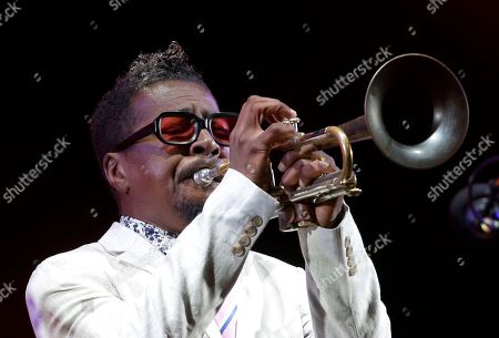 Roy Hargrove, Chick Corea. American jazz trumpeter Roy Hargrove performs at the Five Continents Jazz festival, in Marseille, southern France. The Grammy-winning jazz trumpeter has died at age 49. Manager Larry Clothier says in a statement that Hargrove died in New York on Friday, Nov. 2, from cardiac arrest stemming from a longtime fight with kidney disease