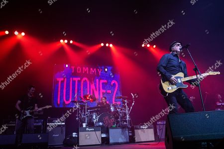 Stock Photo of Tommy Tutone