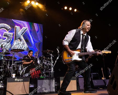 Stock Picture of Greg Kihn