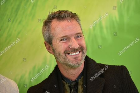 Editorial image of 'The Grinch' film premiere, New York, USA - 03 Nov 2018