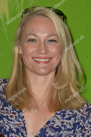 Stock Picture of Sarah Wynter