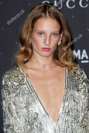 Stock Picture of Petra Collins