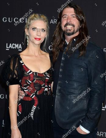 Editorial photo of LACMA: Art and Film Gala, Los Angeles, USA - 03 Nov 2018