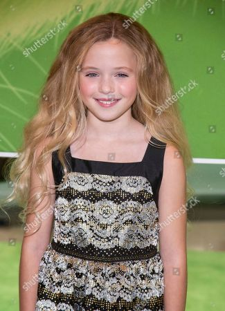 """Cameron Seely attends the premiere of Dr. Seuss' """"The Grinch"""" at Alice Tully Hall, in New York"""