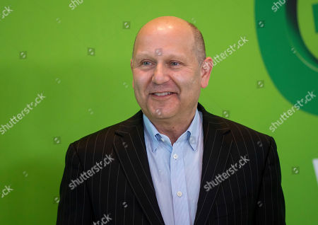 "Chris Meledandri attends the premiere of Dr. Seuss' ""The Grinch"" at Alice Tully Hall, in New York"
