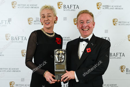 Writer, Film/Television - 'The Death of Stalin' presented by Muriel Gray and Mark Millar