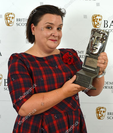 Susan Calman - Entertainment - Armchair Detectives