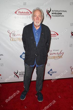 Editorial image of The International Myeloma Foundation's 12th Annual Comedy Celebration, Los Angeles, USA - 03 Nov 2018