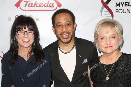 Editorial photo of The International Myeloma Foundation's 12th Annual Comedy Celebration, Los Angeles, USA - 03 Nov 2018