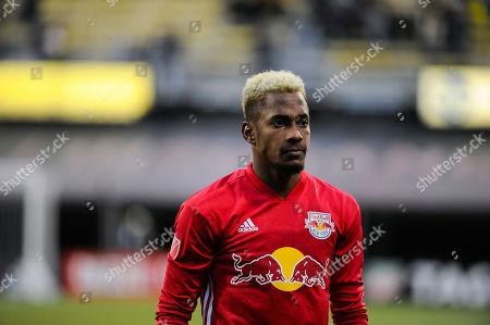 Editorial picture of MLS Red Bulls vs Crew SC, Columbus, USA - 04 Nov 2018