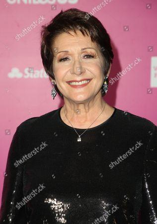 Editorial photo of ALMA Awards, Arrivals, Los Angeles, USA - 04 Nov 2018