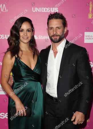 Editorial image of ALMA Awards, Arrivals, Los Angeles, USA - 04 Nov 2018