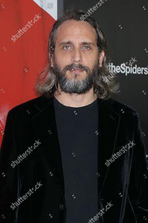 Fede Alvarez, director