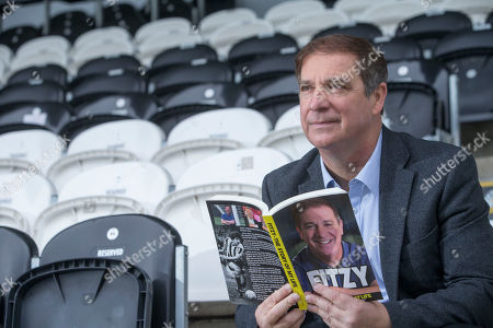 Former St Mirren Captain and manager now Chief executive launches his own book