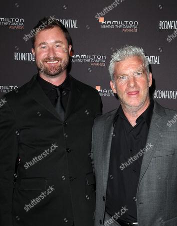 Erik Aadahl and Ethan Van der Ryn