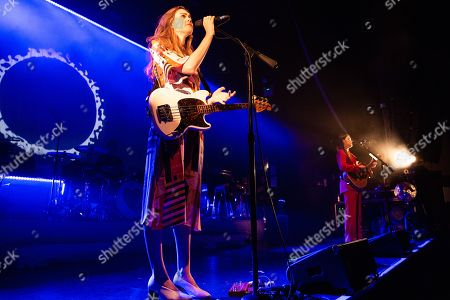 Johanna Soderberg and Klara Soderberg - First Aid Kit