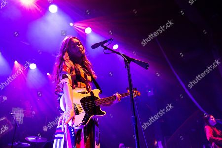 Johanna Soderberg - First Aid Kit