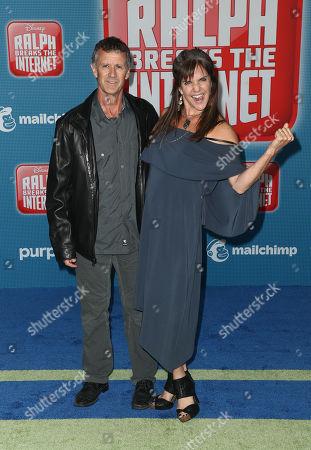 Jennifer Hale and Guest