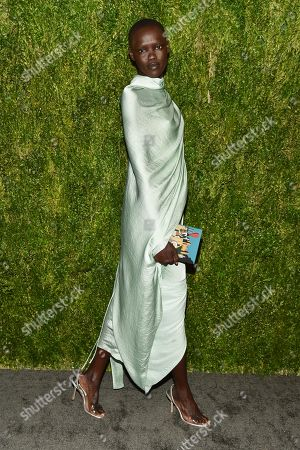 Stock Picture of Grace Bol