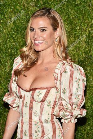 Stock Picture of Laura Vassar