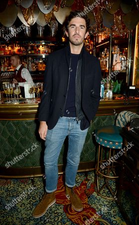 Editorial picture of The Fashion Awards 2018 Nominees Party at Annabel's, London, UK - 5 Nov 2018