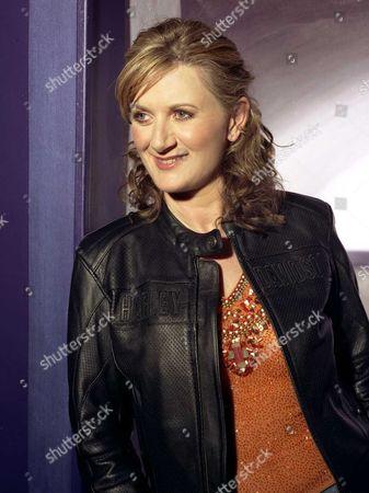 'Formula 1' ITV Sport - Louise Goodman.
