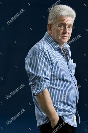 Stock Image of Ian McMillan