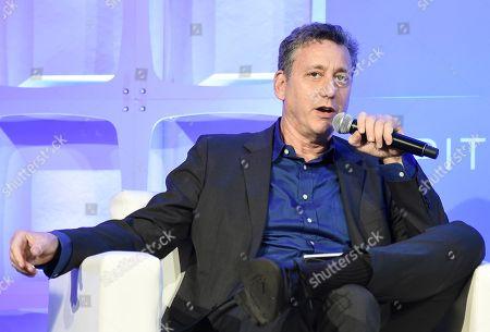 John Sloss, Founding Partner & President, Sloss Eckhouse LawCo. & Cinetic Media