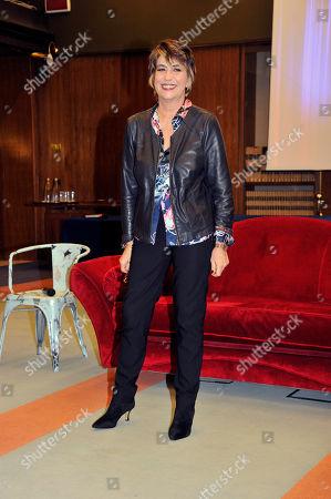 Stock Photo of Serena Dandini